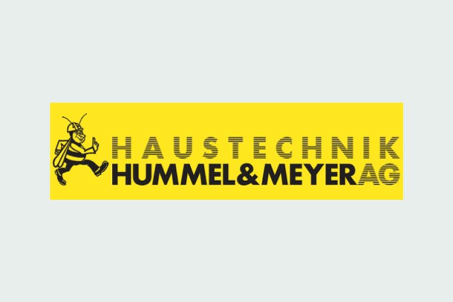 Hummer & Meyer Logo